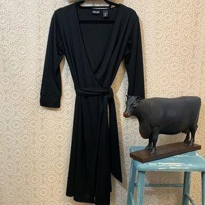 NY & CO Wrap Dress